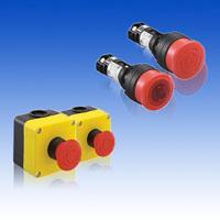日本和泉IDEC电气照明工业器材系列