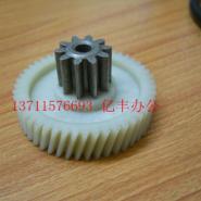 浩顺晶密M3碎纸机齿轮图片