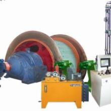 供应煤矿用提升设备卷扬机