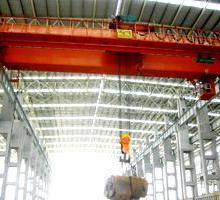 供应冶金电动葫芦桥式起重机