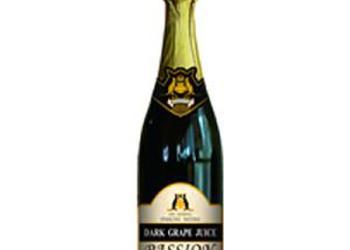 澳洲芭翠提纯黑葡萄汁图片