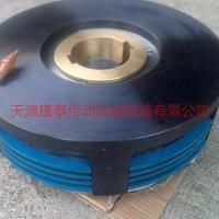 供应干式多片电磁离合器DLM10-25000AG