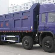 EQ1290WJ型自卸汽车图片