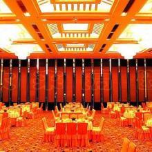 供应宁海酒店会议室移门隔断