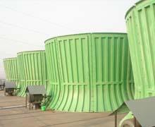 供应玻璃钢冷却塔风筒/知名品牌/优质产品