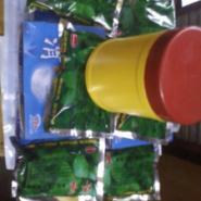 饮用净水桶和瓶清洗消毒粉图片
