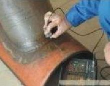 供应宝冶检测中心提供涂料原材料检测