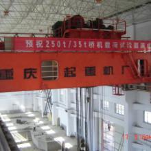 重庆QD型桥式起重机图片