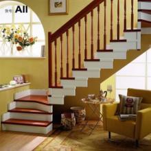 供应木楼梯免漆楼梯生产厂家,实木楼梯厂,实木扶手制作。批发