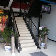 金坛楼梯图片