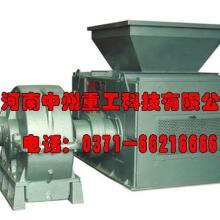 南京脱硫石膏造球机YL江苏环保石膏压球设备中州品牌畅销全球