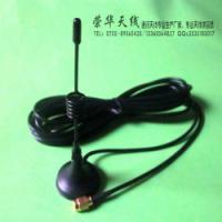 GSM小吸盘胶杆天线