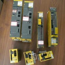 供应伺服驱动器FANUC A06B-6117-H203维修