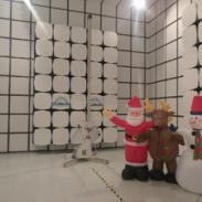 办LED圣诞灯欧盟CE认证ROHS认证图片