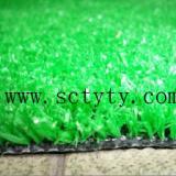 供应重庆屋顶花园人造草坪 仿真人造草坪 园林绿化草坪 装饰人造草