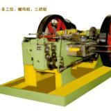 供应Z51-20无锡螺母机/多工位自动螺母冷镦机