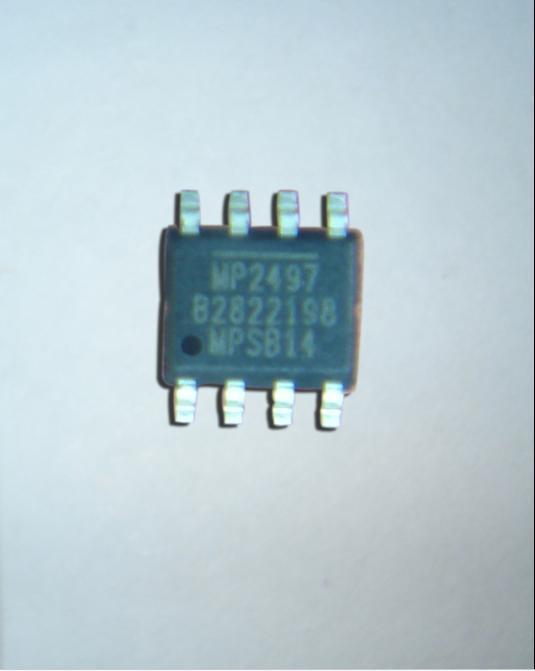 专业5V/2A车充方案MP2497DN