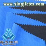 涤纶针织布PVC复合面料图片
