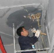 深圳福永塘尾洗手间漏水补漏维修图片