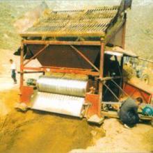 供应铁矿干选机
