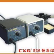 创新高电子焊台无铅焊台图片