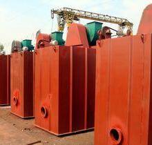 供应科达袖压仓顶除尘器-结构合理使用更安全