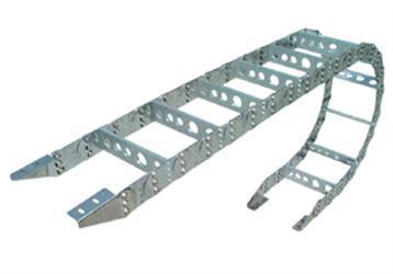供应TL型钢制拖链,机床坦克连,拖链,塑料拖链,工程拖链