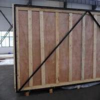 胶合板木质包装