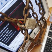 网络终端信息安全