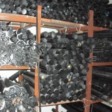 供应黒色PC板材浙江黒色PC板棒常州黑色PC板棒图片