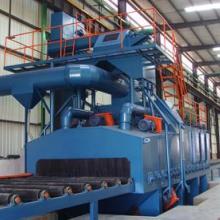 供应钢材预处理设备_钢板预处理刷辊