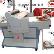 A2万能平板打印机图片