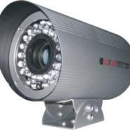 夜视效果好的红外防水摄像机图片