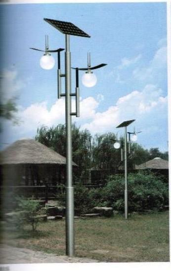 供应大同太阳能路灯