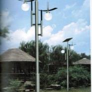 驻马店太阳能路灯图片