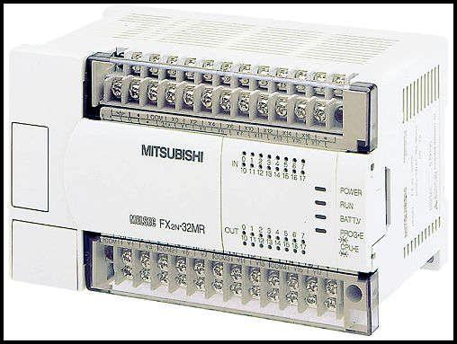 上海一级代理供应三菱FX2N-16MR-001