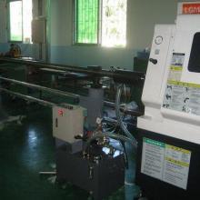 供应五金加工厂配套的车床油浴送料机