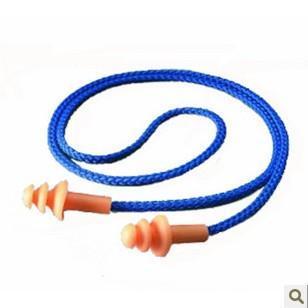 3M耳塞1270防水防噪音耳塞图片