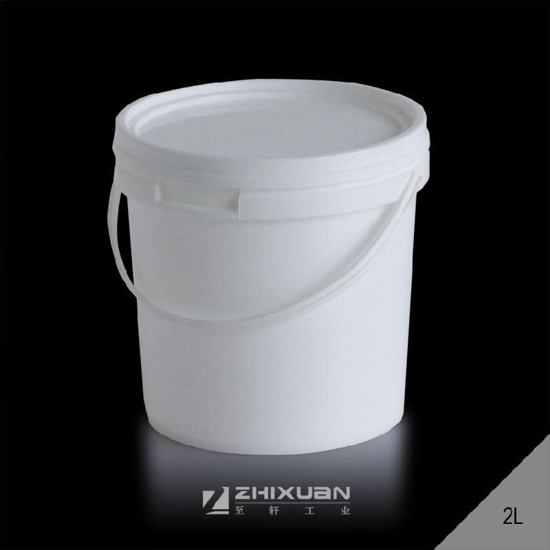 供应10l塑料广口桶食品桶油漆涂料桶(图)