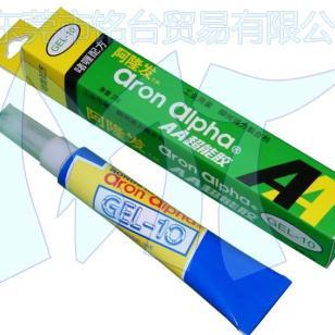 阿隆发牙膏胶水GEL-10图片