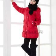 湖北最大的冬装服装批发市场图片