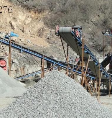 山西石子生产线砂石设备石料破碎机图片/山西石子生产线砂石设备石料破碎机样板图 (4)