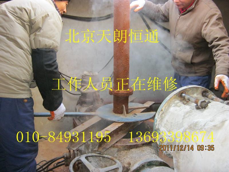 供应北京潜水泵修理打捞污水泵维修图片