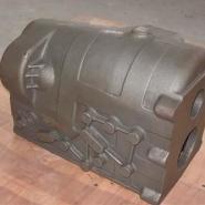 生产加工缸盖缸体变速箱壳图片