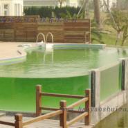 供应亚克力游泳池|亚克力游泳池定做|亚克力游泳工程