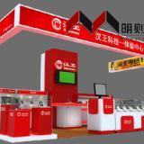 供应南京数码产品展示柜制作