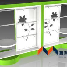 供应南京儿童内衣展示柜设计制作,儿童内衣展柜设计制作公司图片