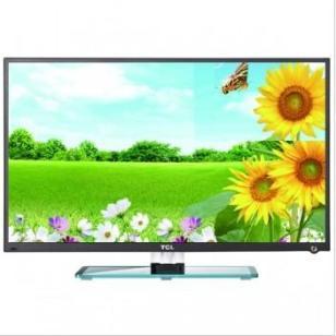 TCLLED电视L37E5300A含底座图片