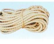 FZL-S-BZ白棕安全绳图片