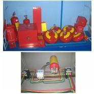 沈阳市贮压悬挂式超细干粉灭火装置图片